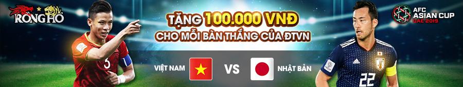 Nhận 100k cho mỗi bàn thắng của ĐTVN tại tứ kết. Vn-nhatban-popup