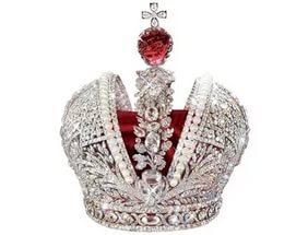 Монархия спасет Россию Korona