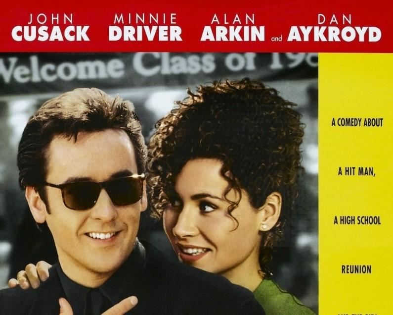 Џон Кјузак (John Cusack ) Grosse-Pointe-Blank-1997-movie-poster-e1376541897266
