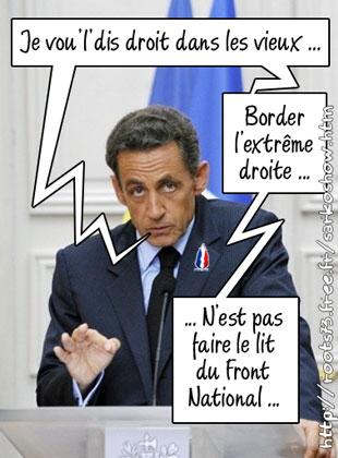 Elections régionales. Vote électronique, réforme territoriale, redécoupage, charcutage... - Page 2 BorderLine