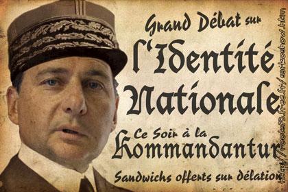 Néo-Régime de Vichy  (et néo-monstres) - Page 3 Debat