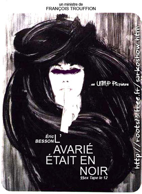 Néo-Régime de Vichy  (et néo-monstres) - Page 3 Lavarie