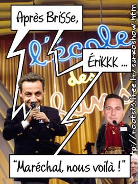 Néo-Régime de Vichy  (et néo-monstres) - Page 3 LeKKKole