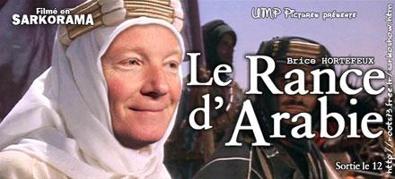 Néo-Régime de Vichy  (et néo-monstres) - Page 2 LeRance