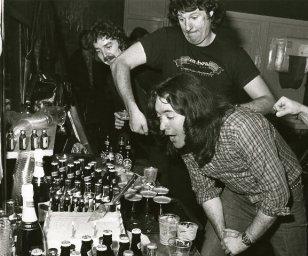 Rory Gallagher Band Mk 3 (1978-1981) - Retour au trio - Page 2 Scan1362227987