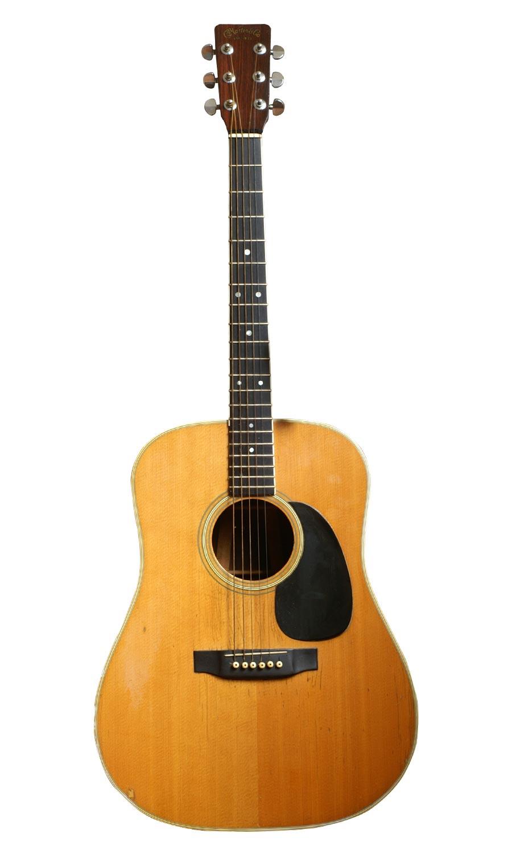 Guitares acoustiques Martin_acoustic_9x15