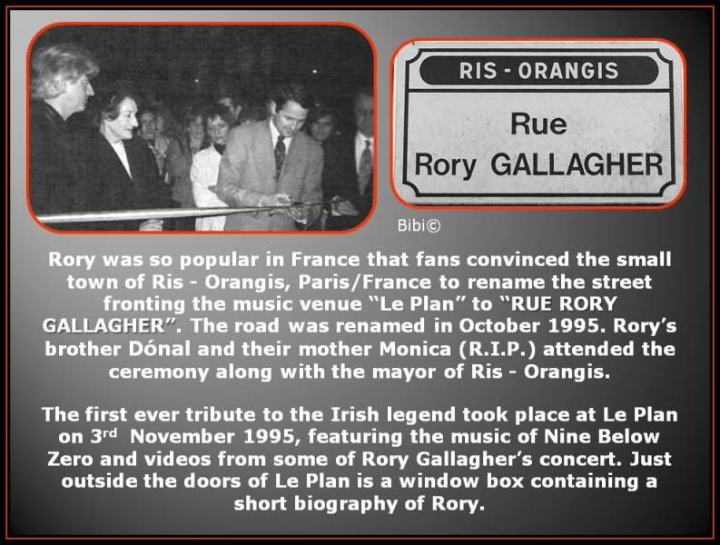 Lieux et monuments dédiés à Rory Gallagher - Page 6 3-Oct-1995-10734134_860434880664137_4063111989184173092_n