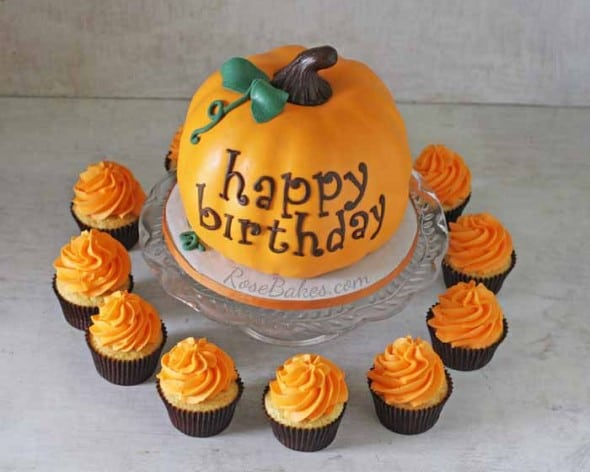 Happy Birthday, Nibblet!!!! Pumpkin-Cake-3-590x472