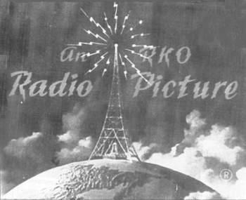 HAMMER VS. UNIVERSAL. Rko_radio_mast_logo