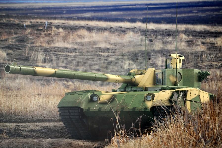 عودة التفوق الروسي البري من جديد , الحلم الروسي T-14 8-Pole.jpg.896x604_q90