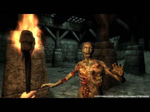 Red Dead Redemption: Undead Nightmares Oblivion61