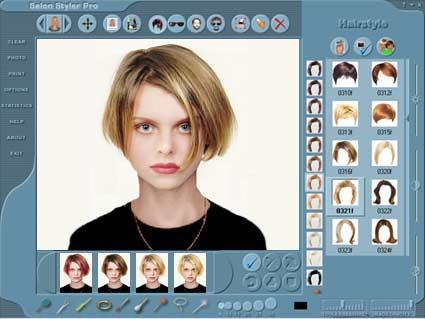 Salon Styler Pro 5.2.1 صالون كوافير (للبنات) 46d2d6e61dd4870d