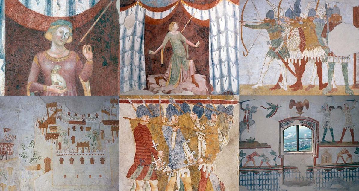 Protecciones históricas - Página 2 Collage-castello-avio