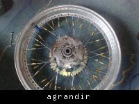 montage des rayons de roue arrière EFIsUEisUAFwFeXBbaaP