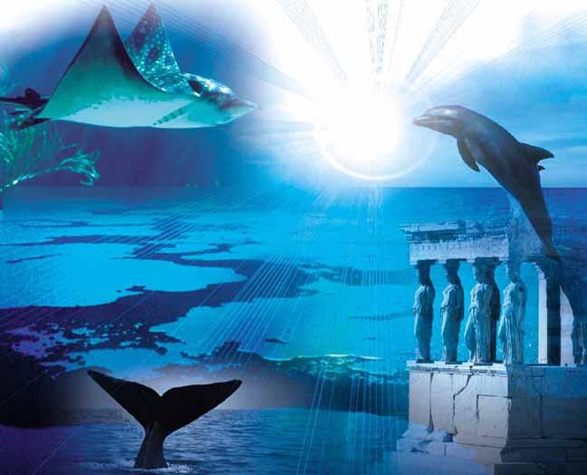 * ✿ UN  MUNDO DE MAGIA , EN DONDE TAMBIEN EXISTEN LAS HADAS ... ✿ *  Atlantida1