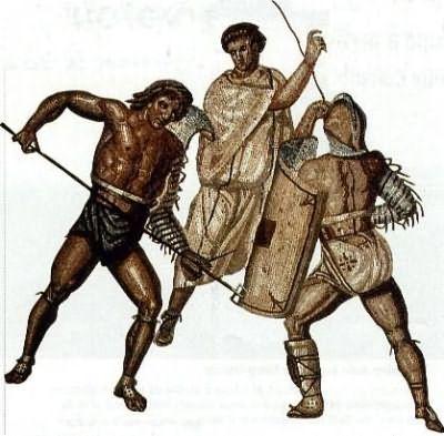 gladiateur Image031