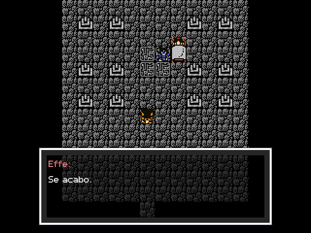 [RM XP] La ultima noche(juego al estilo 8 bits), descarga nueva version 1.5 Intro