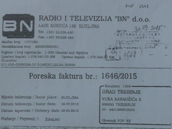 Kaкo CДC гoдинaмa финaнcиpa БH TB 108945
