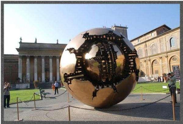Почему Ватикан сфальсифицировал историю человечества? 2