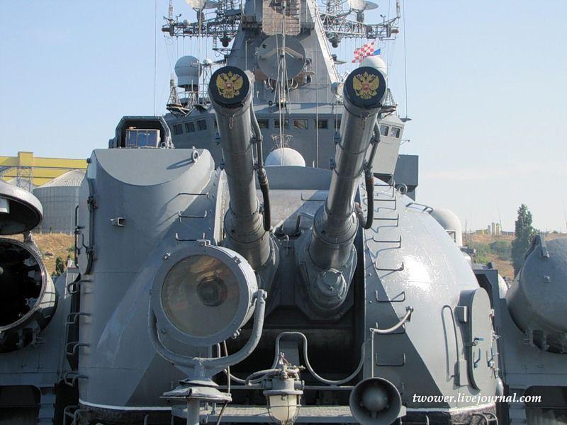 Escuela de armas rusas... Moscow_15
