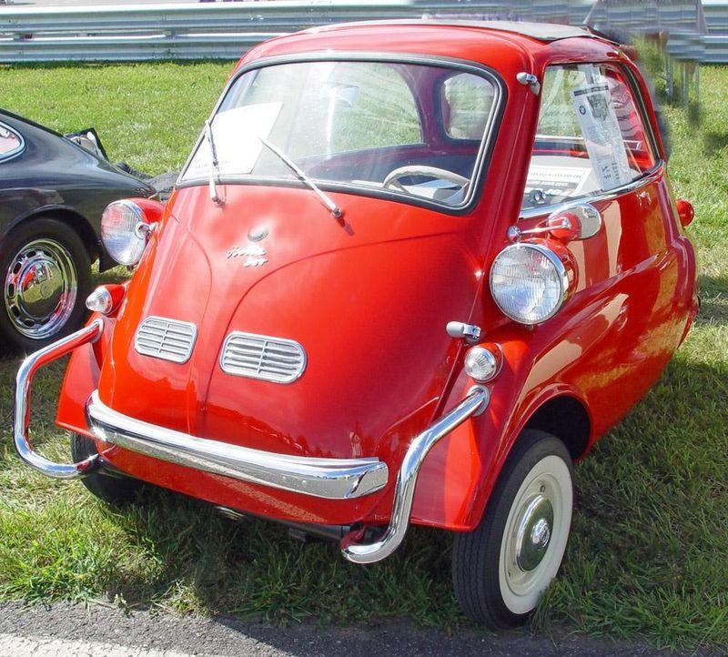 Шестисотый Бумер Auto-001