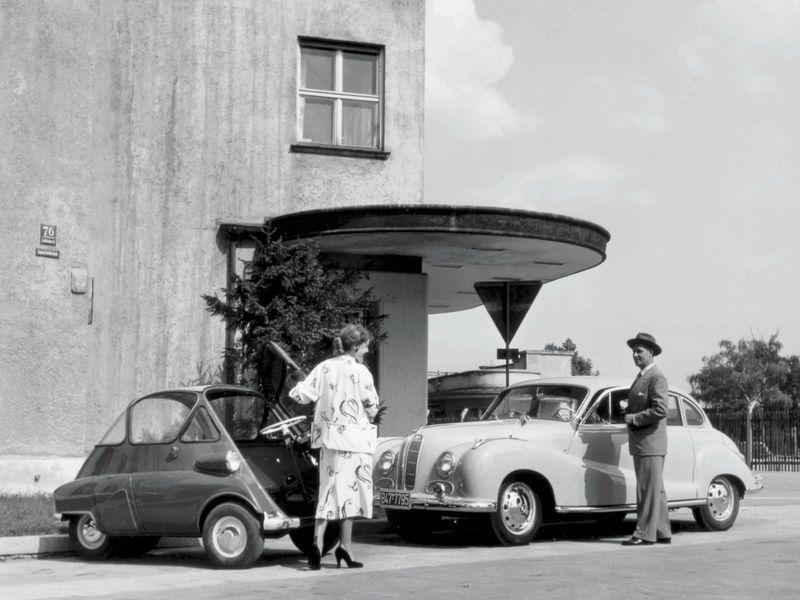Шестисотый Бумер Auto-007