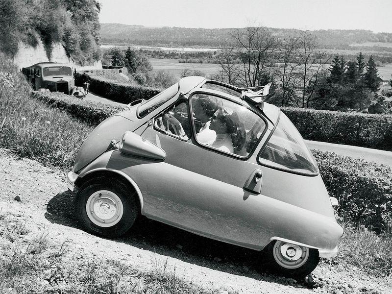 Шестисотый Бумер Auto-008