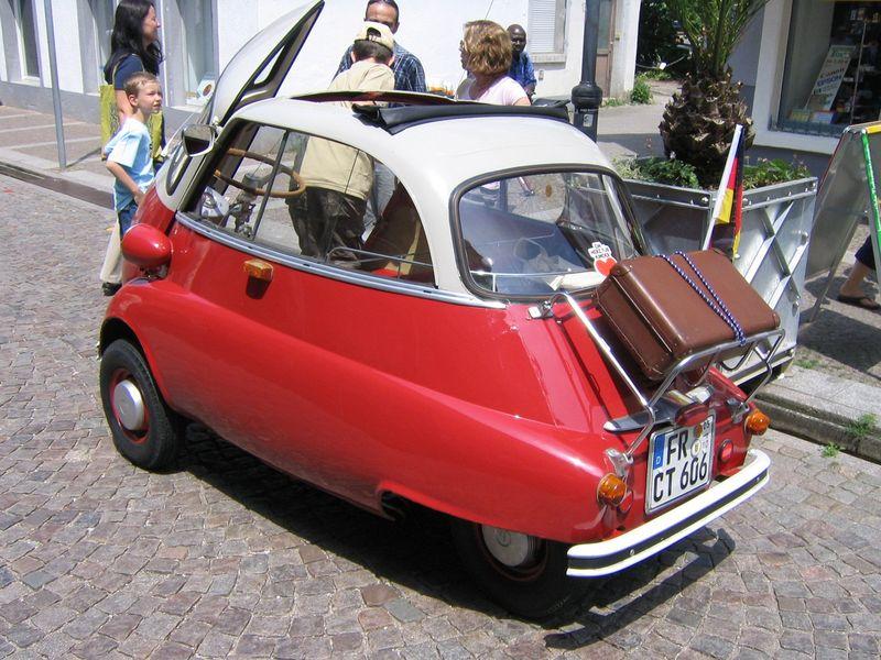 Шестисотый Бумер Auto-012
