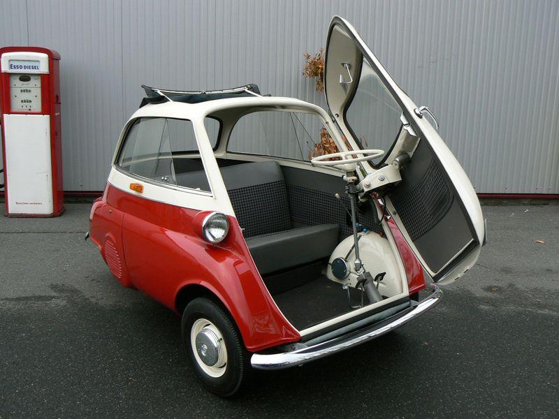 Шестисотый Бумер Auto-034
