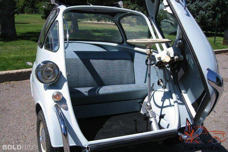 Шестисотый Бумер Auto-038