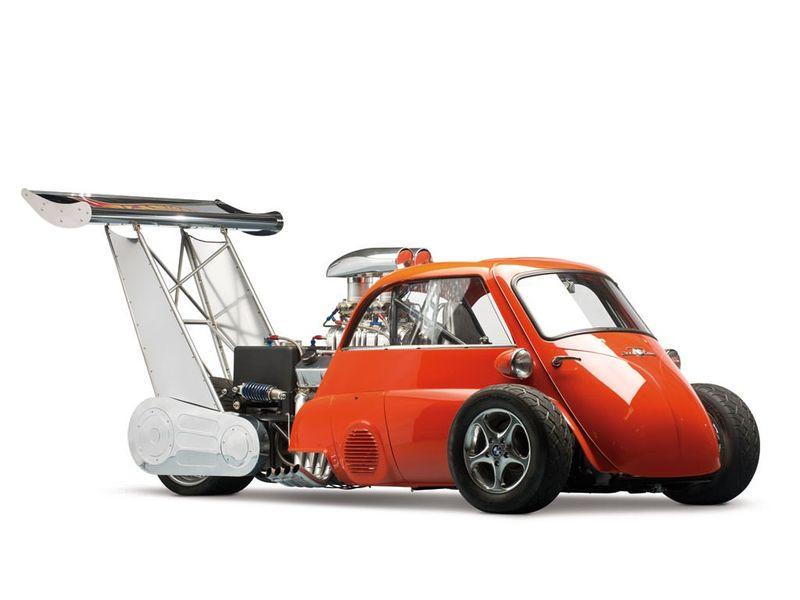 Шестисотый Бумер Auto-041
