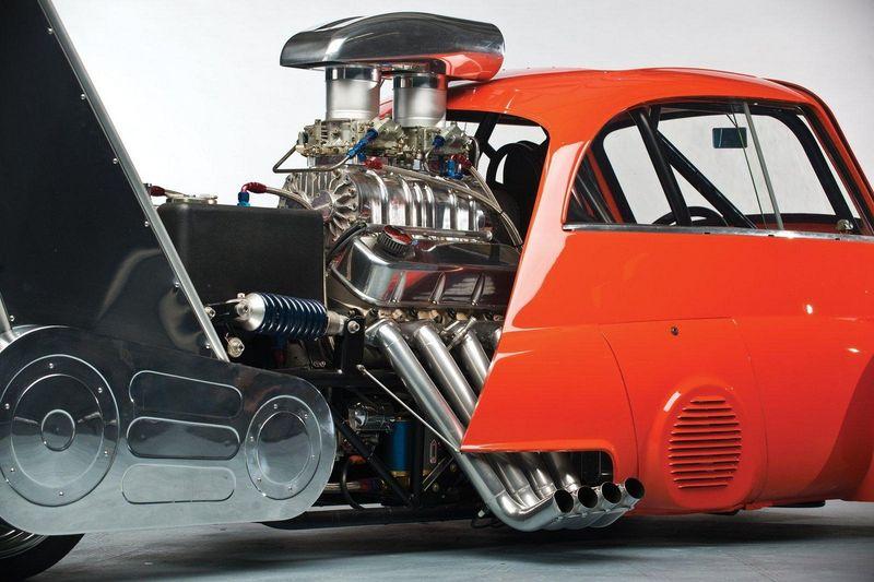 Шестисотый Бумер Auto-042
