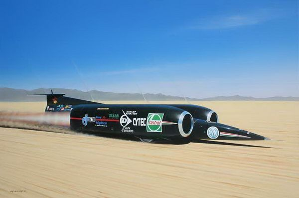 Самые известные скоростные рекорды 017