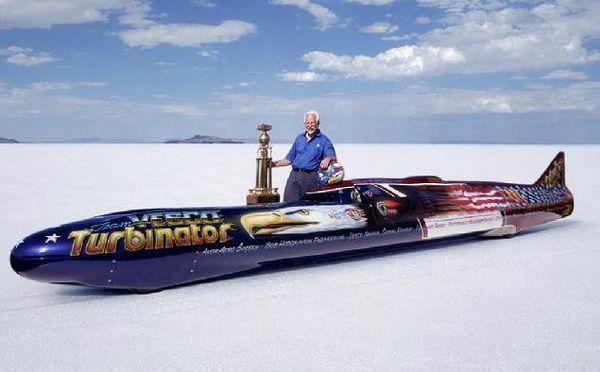 Самые известные скоростные рекорды 018