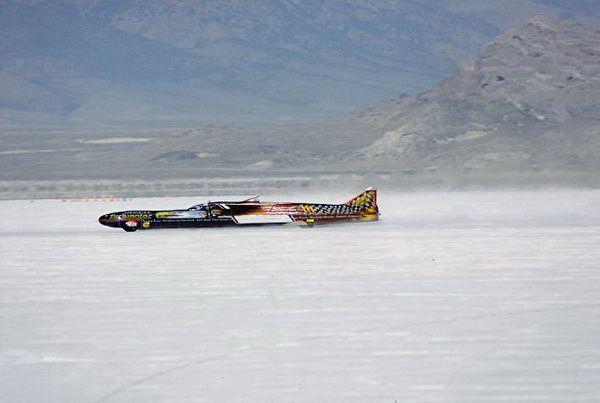Самые известные скоростные рекорды 019