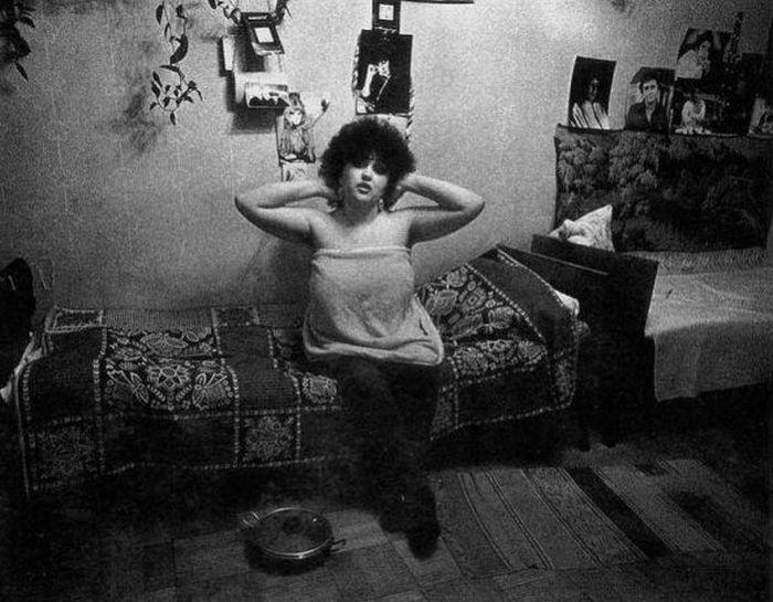 Воспоминания о проститутках индивидуалки барселоны