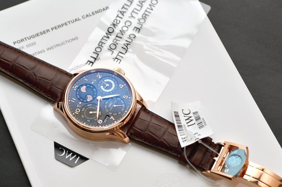 Z'avez 40 000.00 € à claquer dans une montre Portpet0001