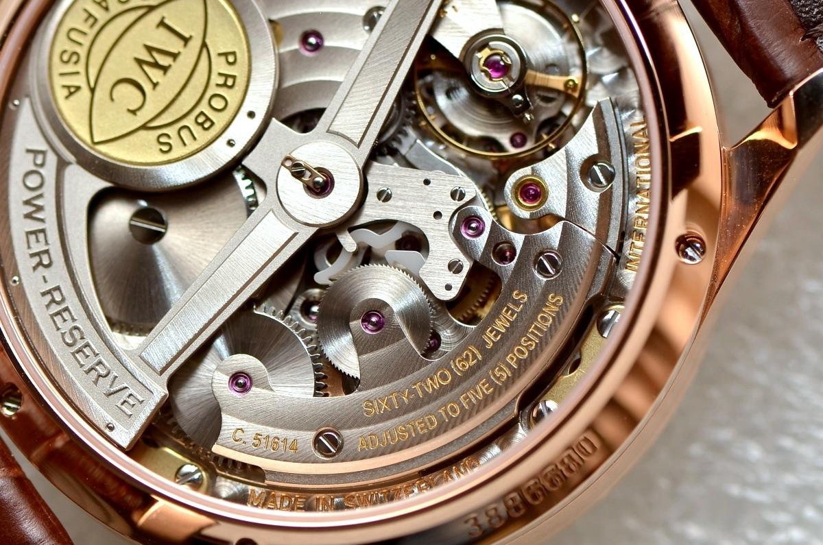 Z'avez 40 000.00 € à claquer dans une montre Portpet0004