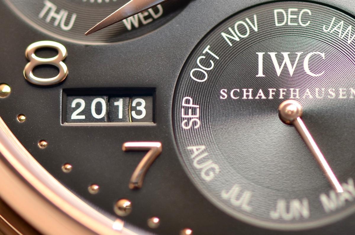Z'avez 40 000.00 € à claquer dans une montre Portpet0013