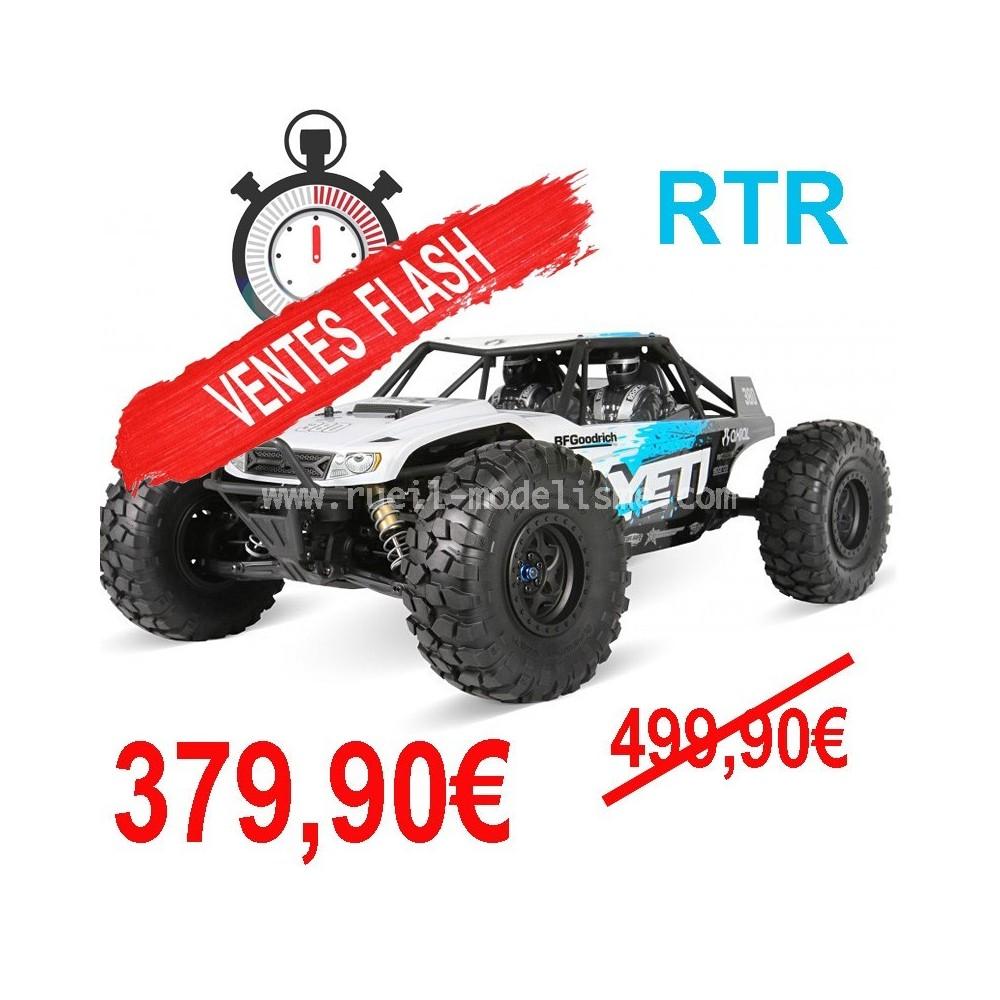 Promo Axial chez Rueil Modelisme... Yeti-rtr-rock-racer-axial-ax90026