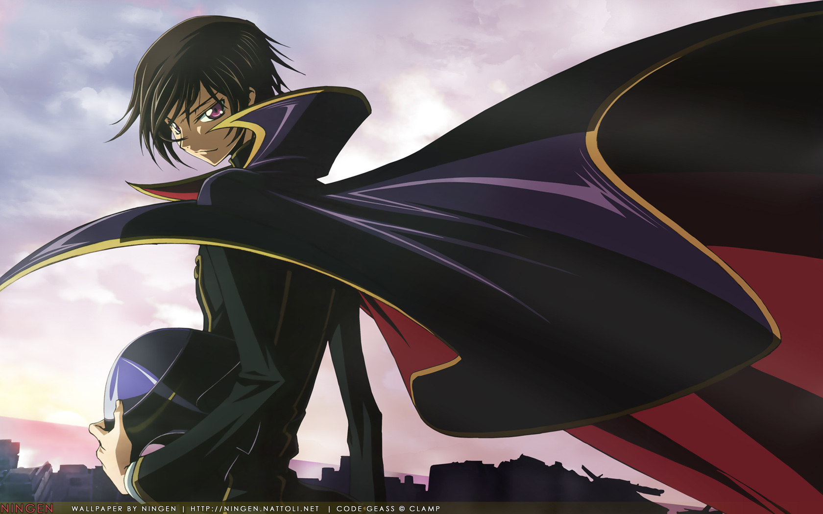 Code Geass: Lelouch of the Rebellion Kawapaper_code_geass_0000026_1680x1050