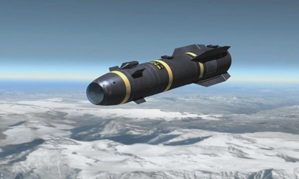 مصر تتعاقد على 356 صاروخ Hellfire Agm-114r3-hellfire-ii-missile
