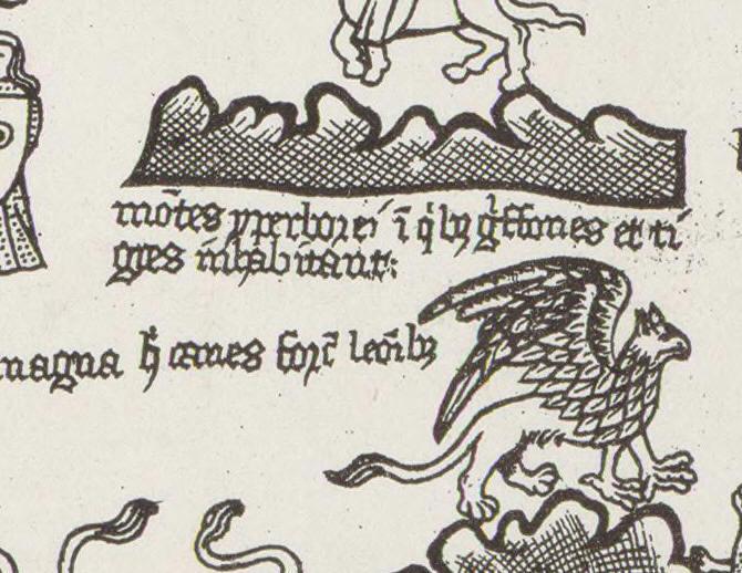 Слова, Понятия, Образы - Страница 8 1450-grifon