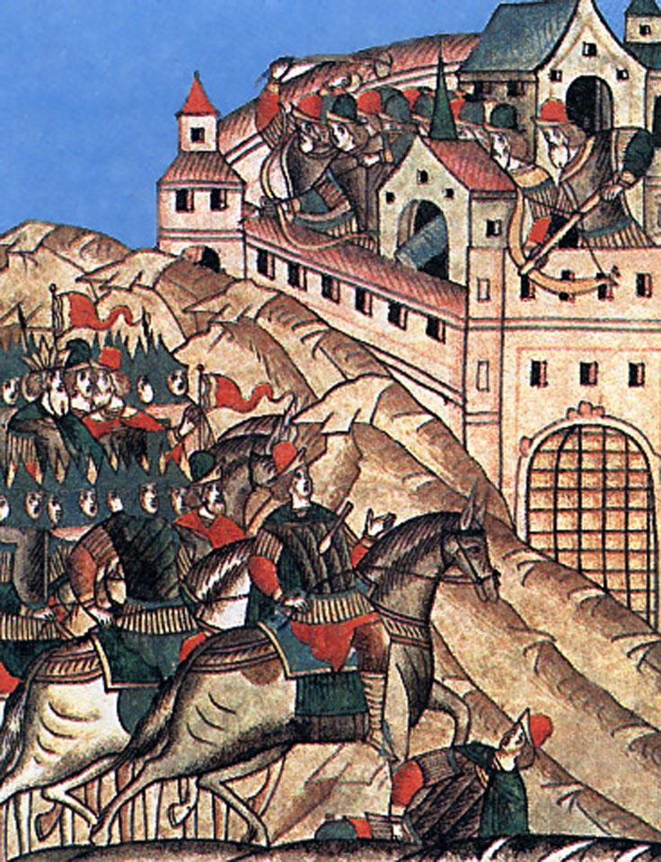 Возрождение - Информация к Размышлению 1382-tokhtamysh-moscow
