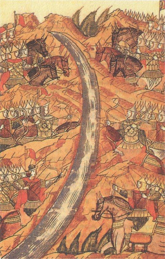 Возрождение - Информация к Размышлению 1480-Ugra