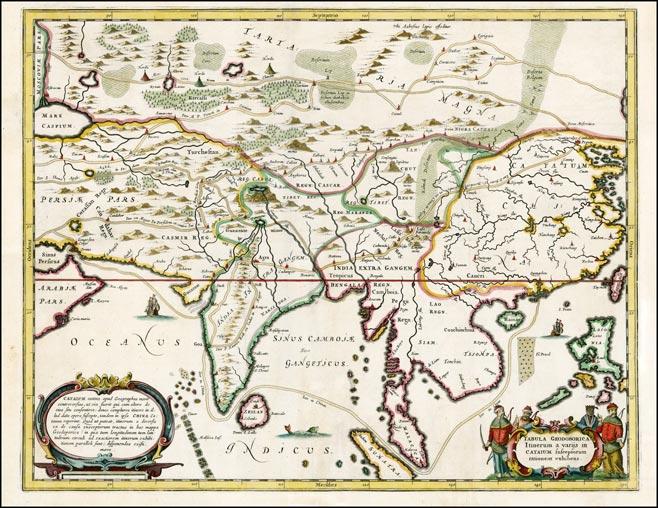 Возрождение - информация к размышлению 1667-SilkRoad