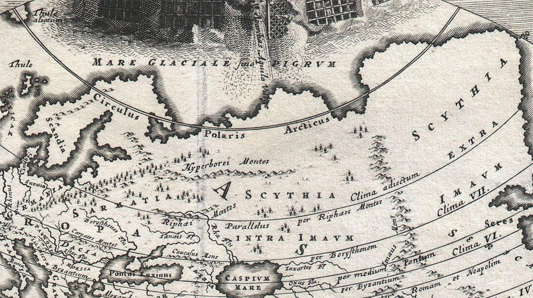 Возрождение - Информация к Размышлению 1700-Cellarius