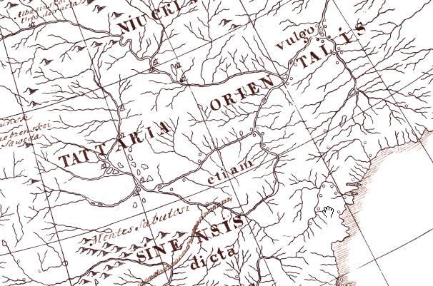 Возрождение - Информация к Размышлению 1722-1737-Kirillov-3