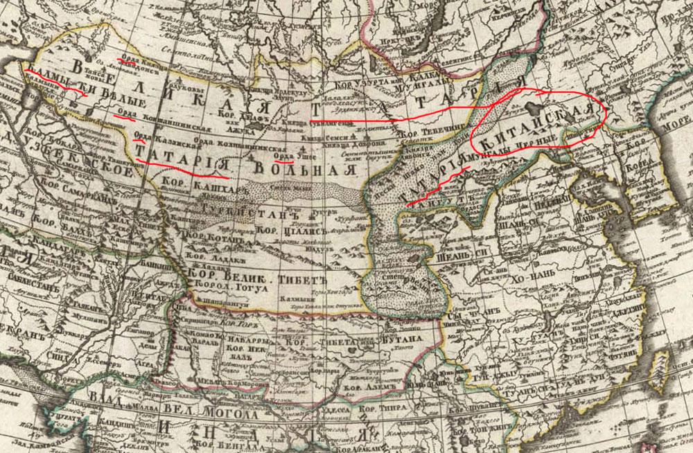Возрождение - Информация к Размышлению 1745-Asia