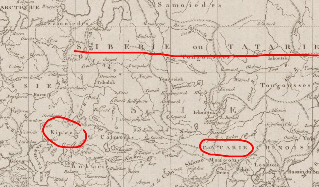 Возрождение - Информация к Размышлению 1797